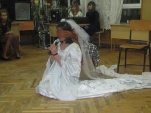 Похищенная Людмила