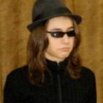 Юный шпион