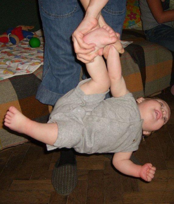 Динамическая гимнастика
