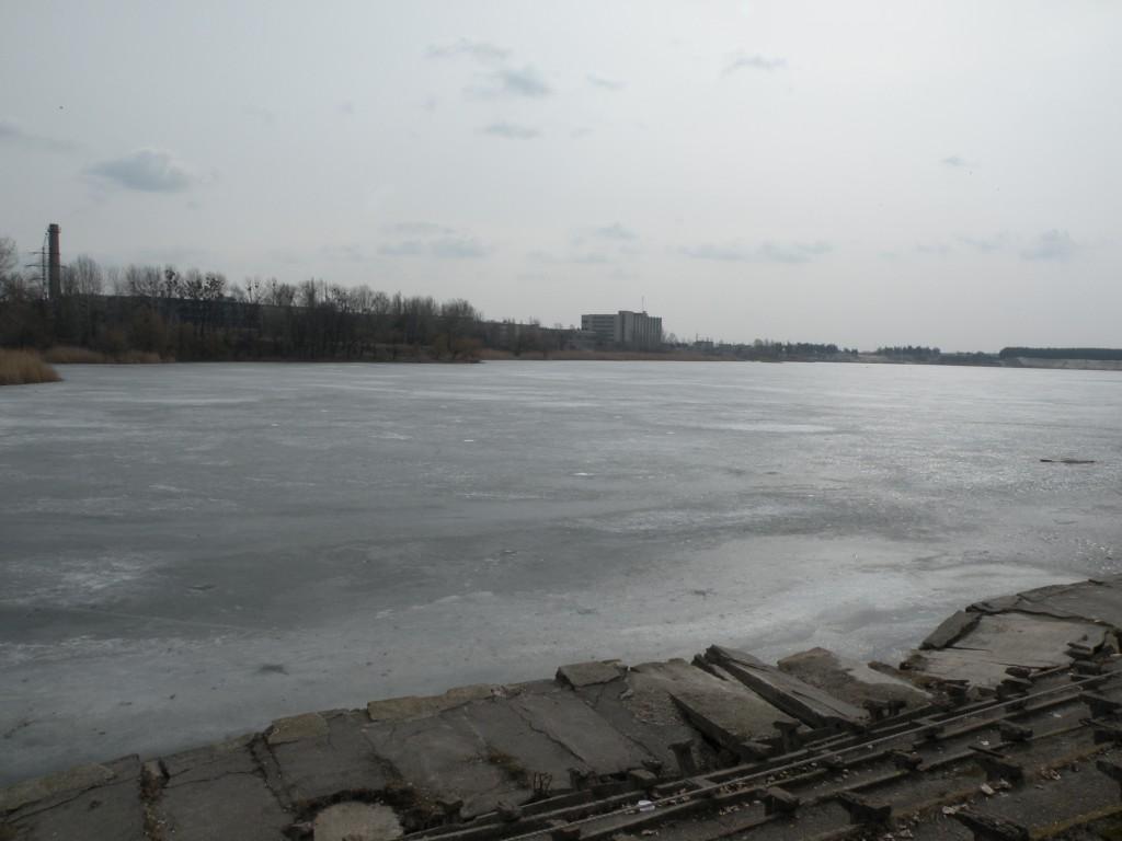 Основянское озеро