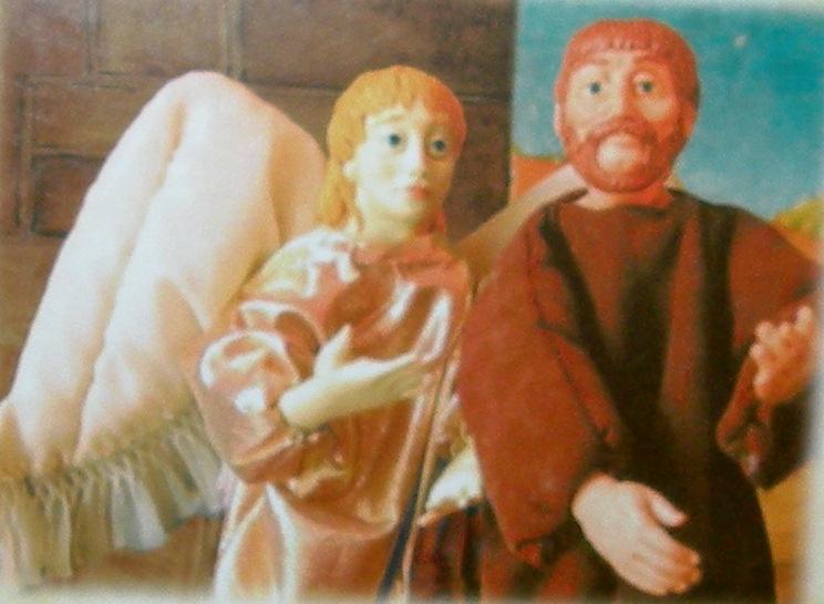 Ангел и Иосиф