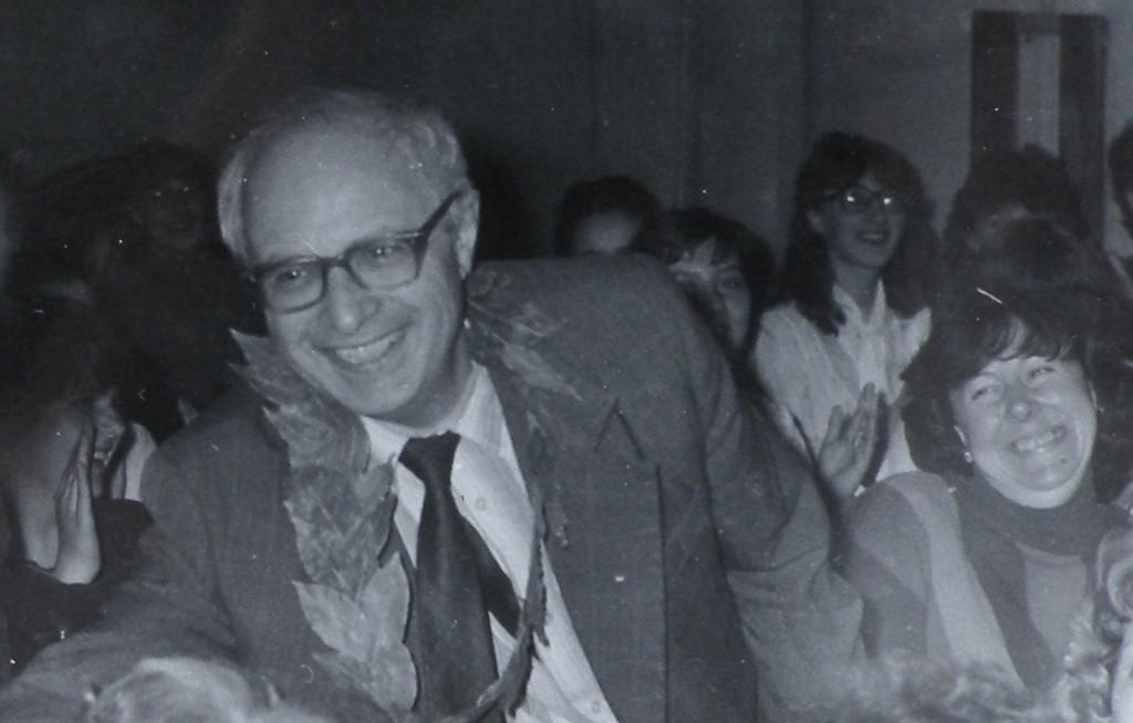 Вадим Александрович Левин