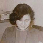 Женя Левинштейн, 13 лет