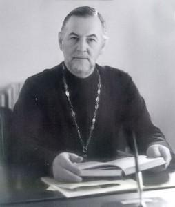 Александр Шмеман