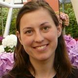 Анна Геращенко