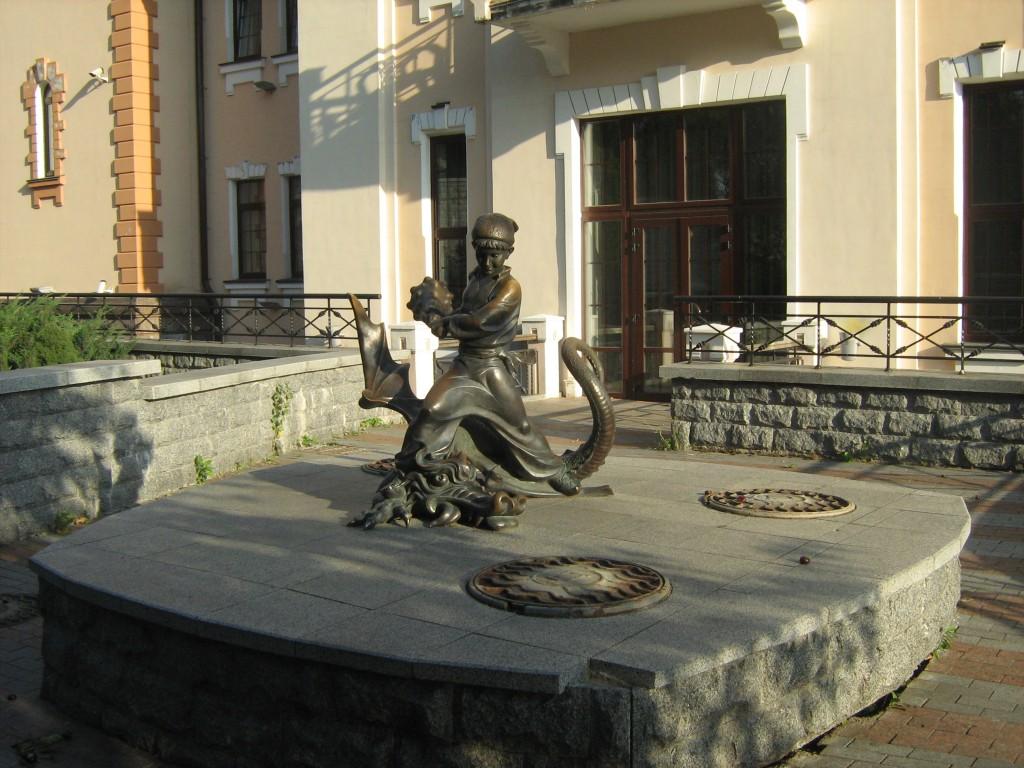 Катигорошек